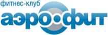 Логотип компании Аэро-фит